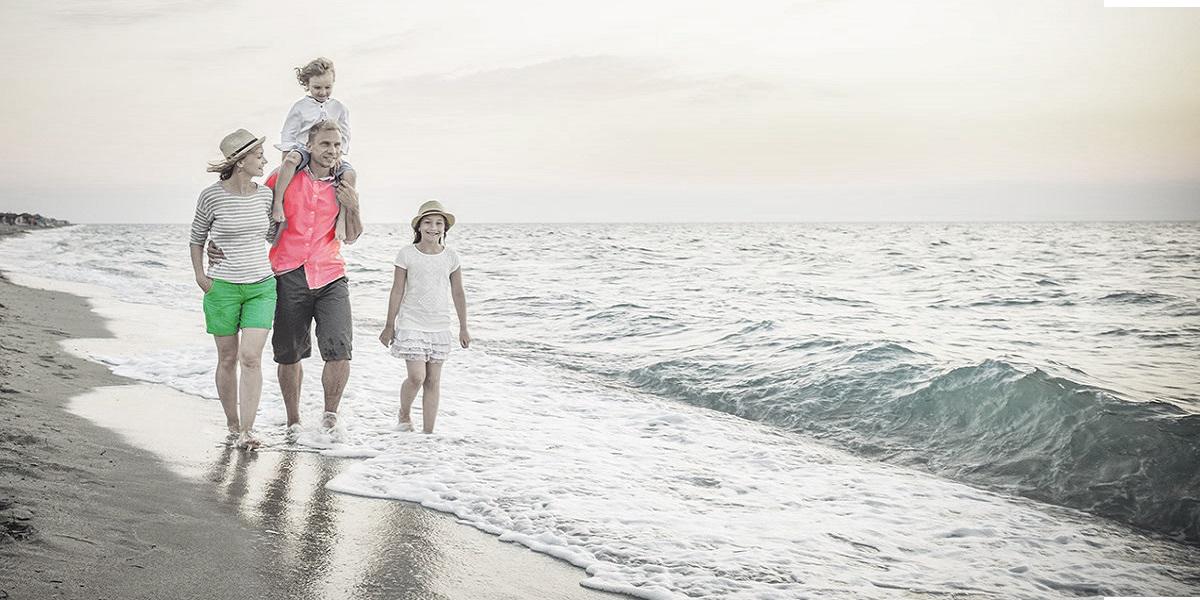Итальянский Вид на жительство По воссоединению семьи