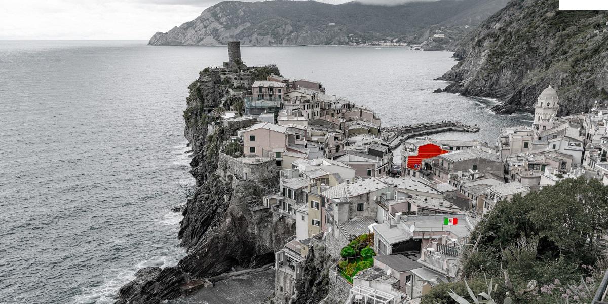 Итальянский Вид на жительство По регистрации (покупке недвижимости)